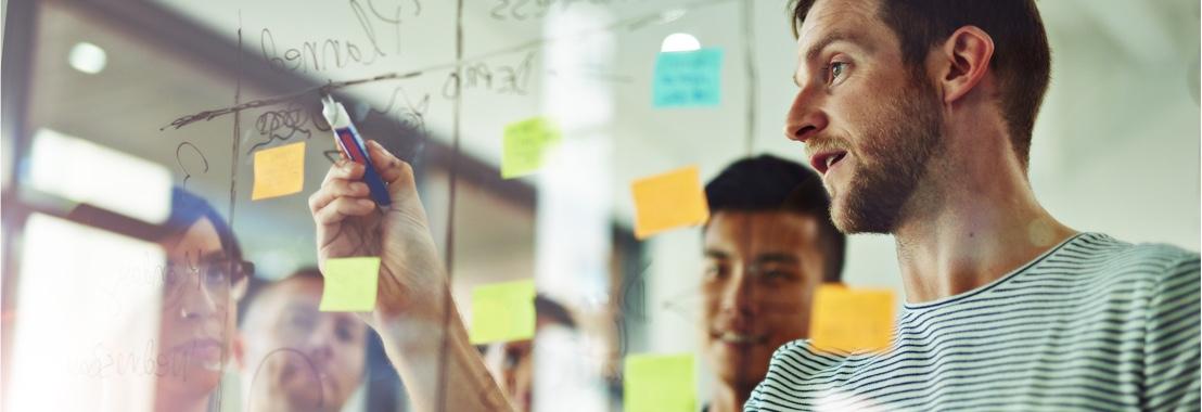 Was Berater, Unternehmer und Change Manager bewegt